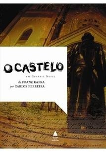 O CASTELO EM GRAPHIC NOVEL