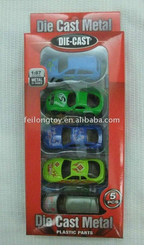 CARRO DIE CAST CAR
