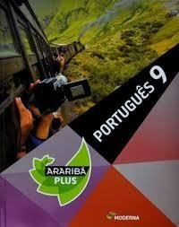 ARARIBA PLUS PORTUGUES 9 ANO