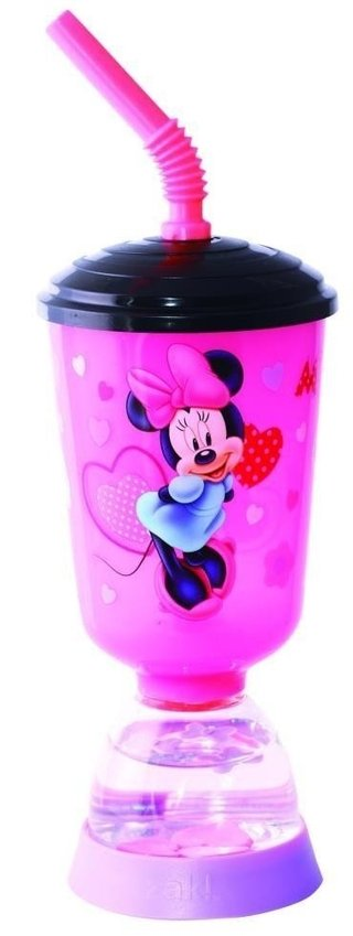 COPO DIVERSAO MINNIE MOUSE