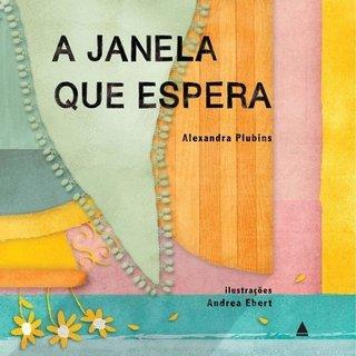 A JANELA QUE ESPERA