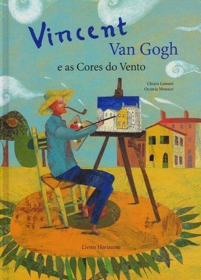 VICENT VAN GOGH E AS CORES DO VENTO