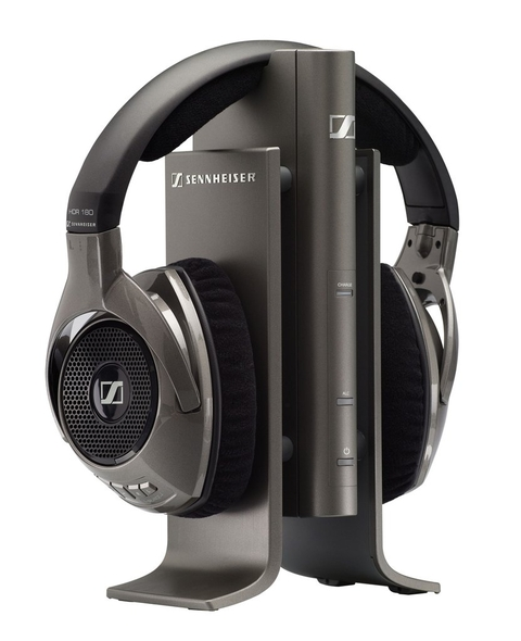 Sennheiser Rs-180. OPEN BOX