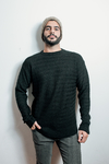 Sweater Mónaco Black