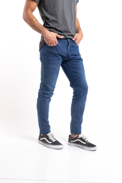 Jean Skinny Relax Roma - comprar online