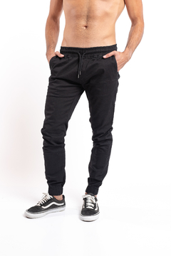 Jogger Slash Black en internet