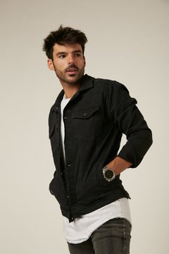 Campera Coldplay - comprar online