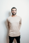 Sweater Doha Beige