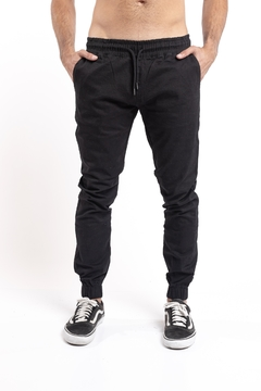 Jogger Slash Black - comprar online