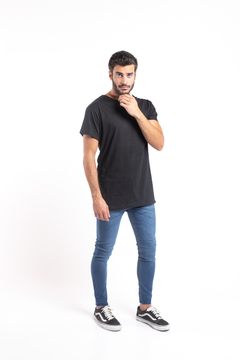 Remera Mint Black - comprar online