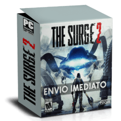 THE SURGE 2 PC - ENVIO DIGITAL