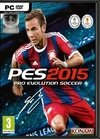 PES 2015 (Pro Evolution Soccer) PC