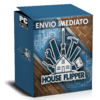 HOUSE FLIPPER HALLOWEEN PC - ENVIO DIGITAL