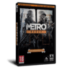 METRO REDUX (COMPLETE EDITION) PC