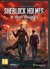 SHERLOCK HOLMES - THE DEVIL'S DAUGHTER PC
