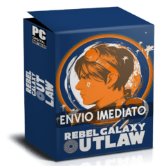 REBEL GALAXY OUTLAW PC - ENVIO DIGITAL