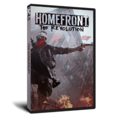 Homefront : The Revolution PC