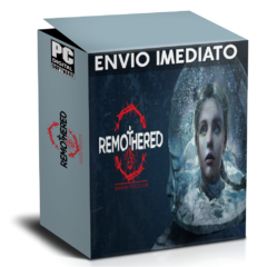 REMOTHERED BROKEN PORCELAIN PC - ENVIO DIGITAL