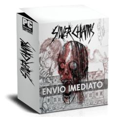 SILVER CHAINS PC - ENVIO DIGITAL