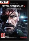 Metal Gear Solid V (Ground Zeroes) PC