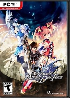 Fairy Fencer F (Advent Dark Force) PC