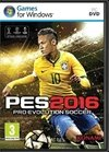 PES 2016 (Pro Evolution Soccer) PC