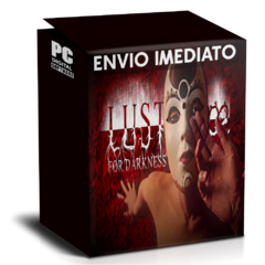 LUST FOR DARKNESS PC - ENVIO DIGITAL