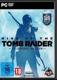 RISE OF THE TOMB RAIDER (20 YEAR CELEBRATION) PC