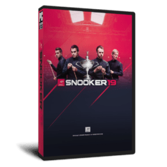 SNOOKER 19 PC