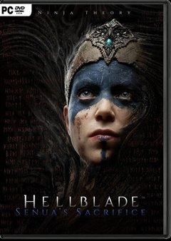 Hellblade (Senua's Sacrifice) PC