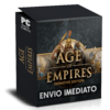 AGE OF EMPIRES DEFINITIVE EDITION PC - ENVIO DIGITAL