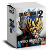 DRAGON BALL XENOVERSE 2 PC - ENVIO DIGITAL