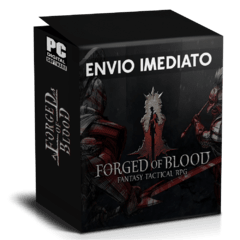 FORGED OF BLOOD PC - ENVIO DIGITAL