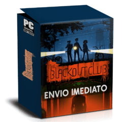 THE BLACKOUT CLUB PC - ENVIO DIGITAL