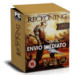 KINGDOMS OF AMALUR RECKONING PC - ENVIO DIGITAL