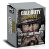 CALL OF DUTY WW2 PC - ENVIO DIGITAL