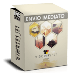 WIDOWER'S SKY PC - ENVIO DIGITAL