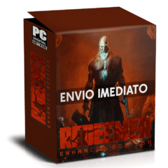 REDEEMER ENHANCED EDITION PC - ENVIO DIGITAL