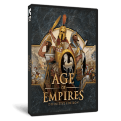 AGE OF EMPIRES (DEFINITIVE EDITION) PC