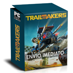 TRAILMAKERS PC - ENVIO DIGITAL