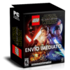LEGO STAR WARS THE FORCE AWAKENS PC - ENVIO DIGITAL