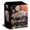 HONEY SELECT ADULTO+18 PC - ENVIO DIGITAL