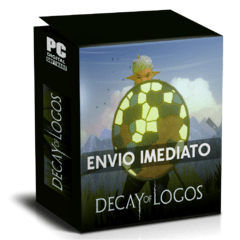 DECAY OF LOGOS PC - ENVIO DIGITAL