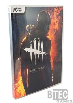 DEAD BY DAYLIGHT PC - comprar online