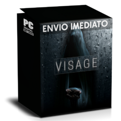 VISAGE PC - ENVIO DIGITAL