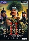 AGE OF EMPIRES 2 (THE CONQUERORS + THE AGE OF KINGS) PC