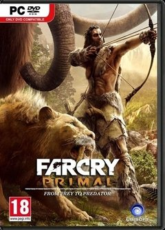 FAR CRY (PRIMAL) PC