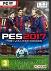 PES 2017 (Pro Evolution Soccer) PC