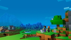 MINECRAFT JAVA EDITION PC - ENVIO DIGITAL na internet