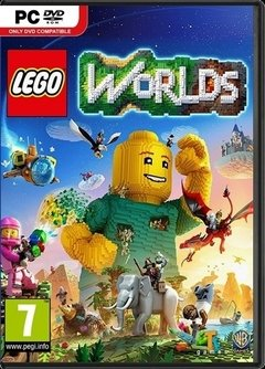 LEGO (WORLDS) PC